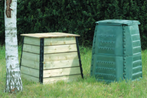 Distribution de composteurs individuels