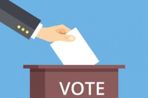 ELECTIONS 20 ET 27 JUIN – TRANSFERT DU BUREAU DE VOTE N°1