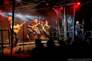 """Concert """"Mes Souliers Sont Rouges"""""""